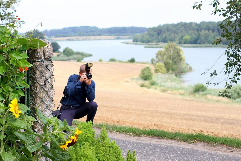 Fotograf Marcin Rurarz