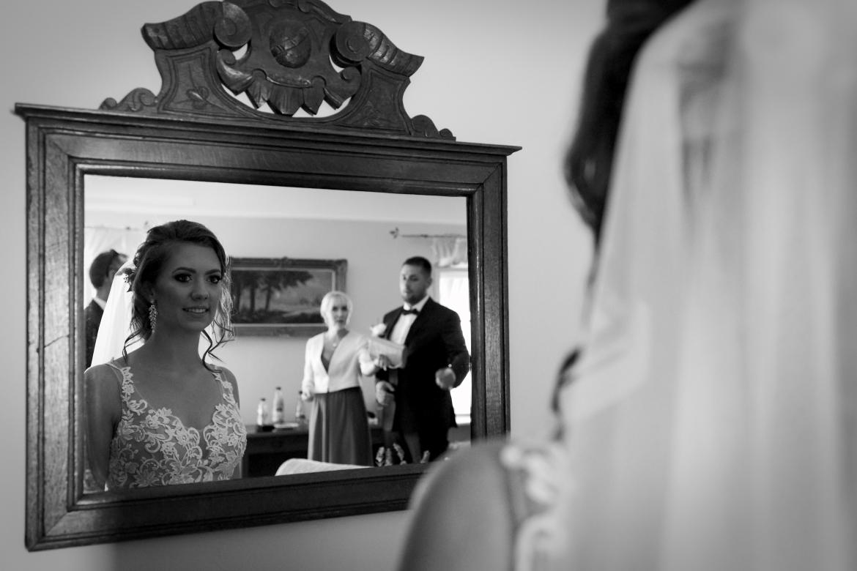 Ślub i wesele. Błogosławieństwo rodziców
