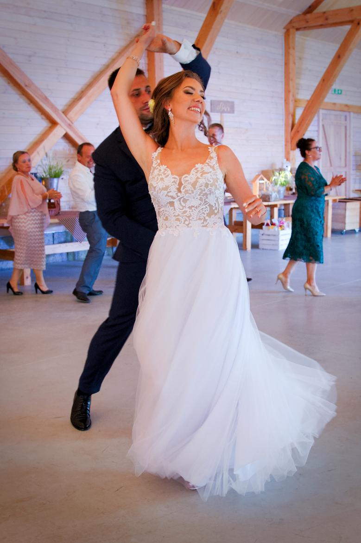 Ślub i wesele w Wąsowie.Spichlerz Wąsowo