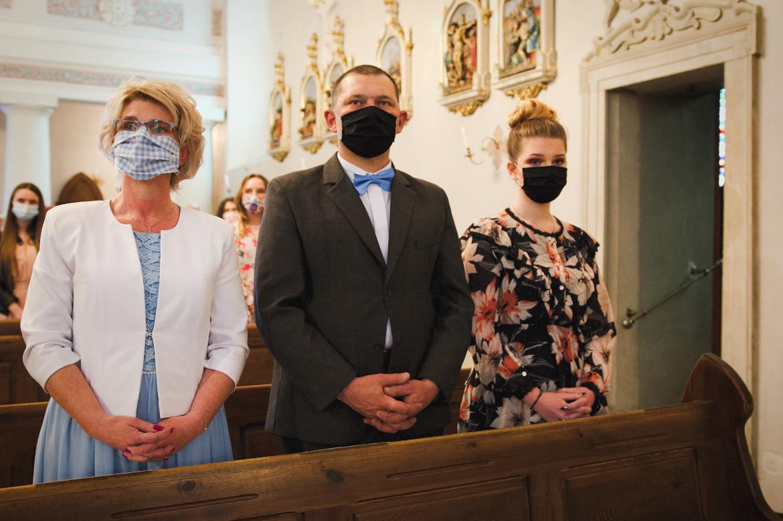 Ślub w czasie pandemii